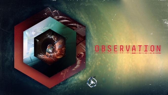 'Observation' Brings Artificial Intelligence Thriller to