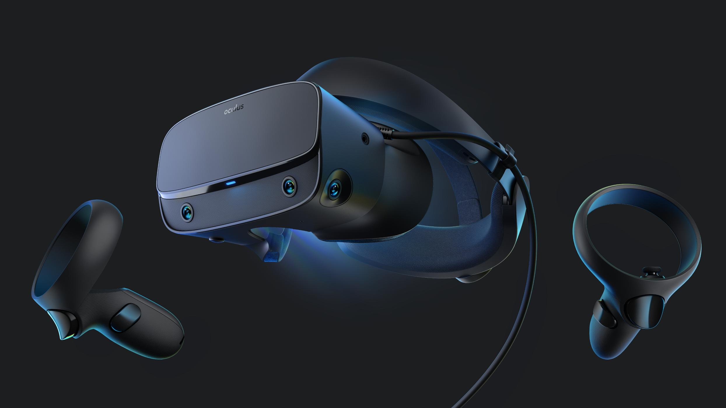 Black Friday Deals Oculus Rift Playstation Vr Htc Vive More Variety