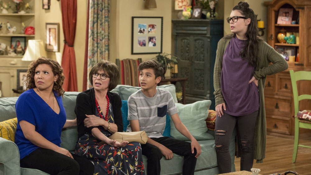 'One Day at a Time' Officially Over After 4 Seasons