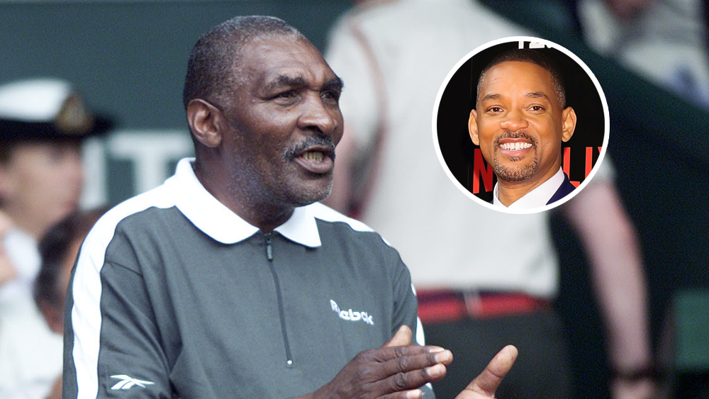 Will Smith Set As Father Of Venus Serena Williams In King Richard Variety
