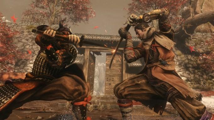 Kendo, Kisei, and 'Sekiro: Shadows Die