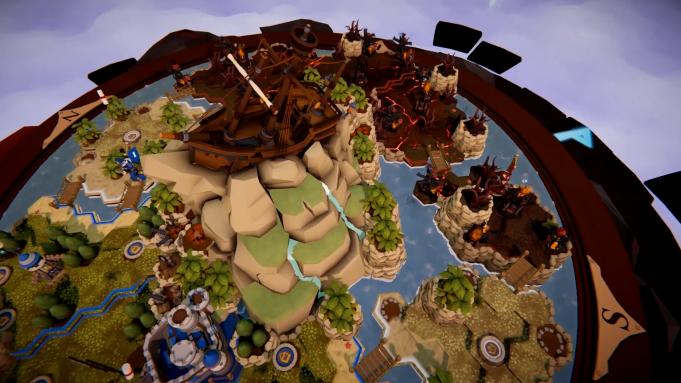 'Skyworld' For PSVR Coming This Month