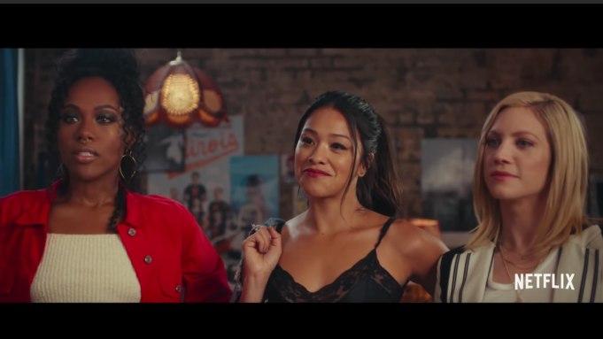 "Watch ""Someone Great"" Trailer Starring Gina"
