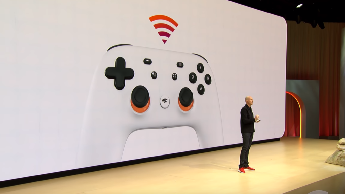 Stadia Details Pricing, Timing, Games (Watch)
