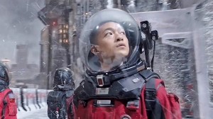 'The Wandering Earth' Sequel Sets Chinese New Year 2023 Release Date