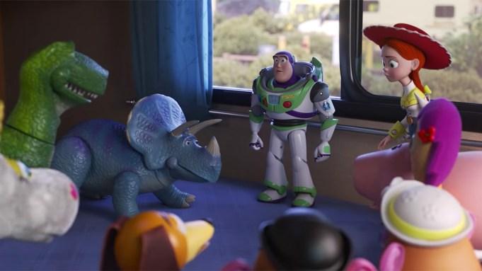 Toy Story 4 Box Office: Pixar