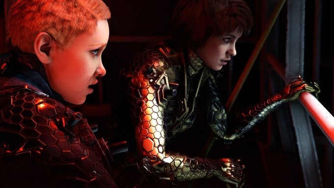 'Wolfenstein: Youngbloods Gets Story Trailer, Release