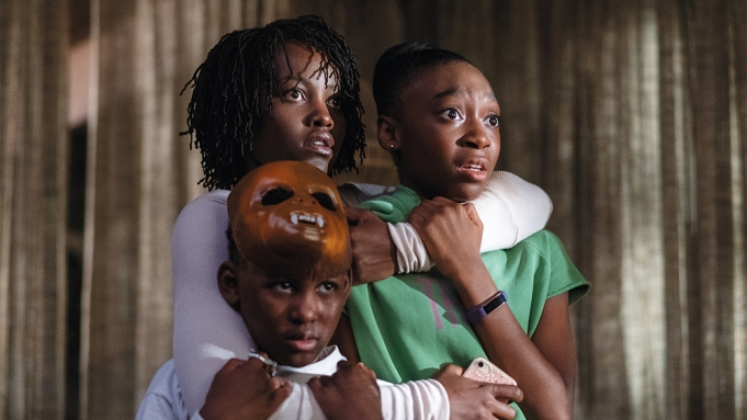 Us Movie Jodan Peele Lupita Nyongo