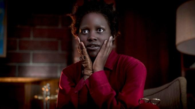 Lupita Nyong'o as Adelaide Wilson doppelgänger