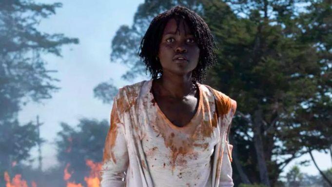 Lupita Nyong'o in 'Us': Oscar Buzz