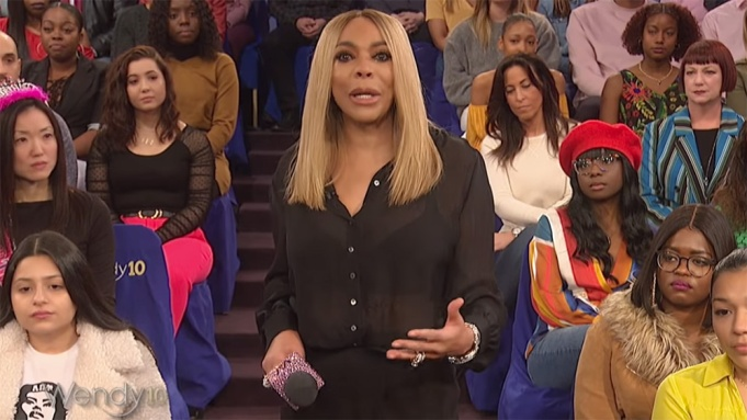 Wendy Williams Sober Living House
