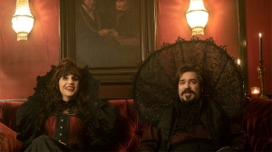 What We Do in the Shadows FX