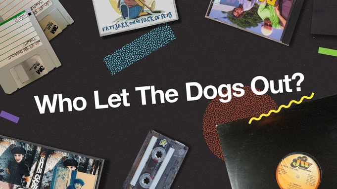 'Who Let The Dogs Out' Doc