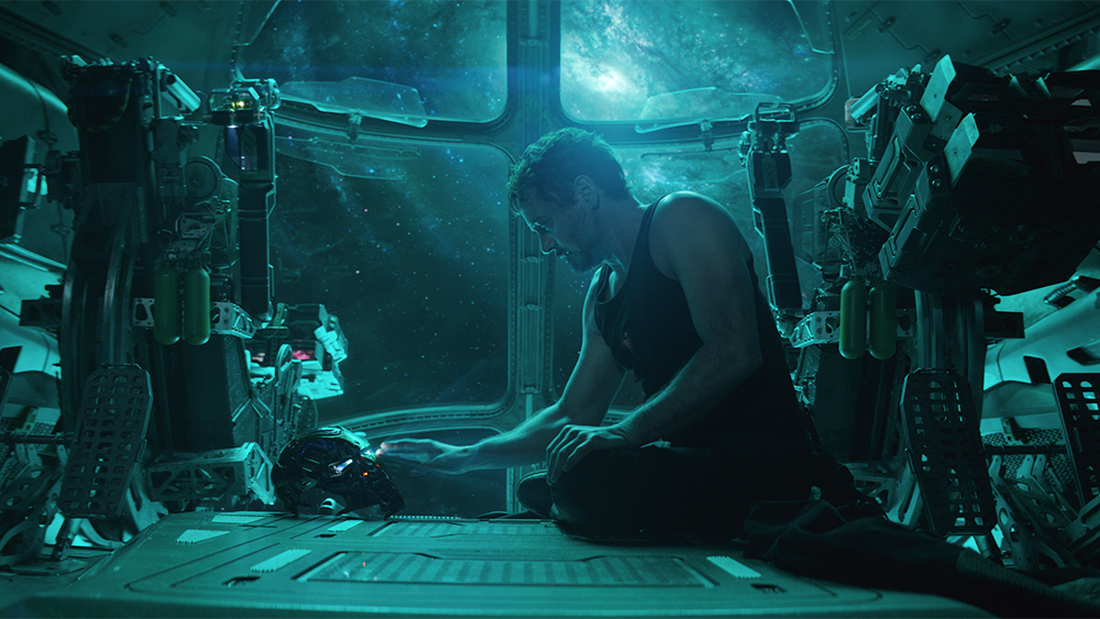 Disney Re Releasing Avengers Endgame To Beat Avatar Box Office Record Variety