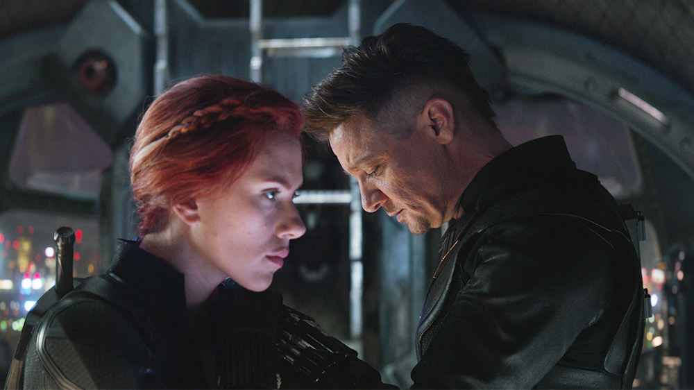 Avengers Endgame Box Office Records From Debut Weekend Variety