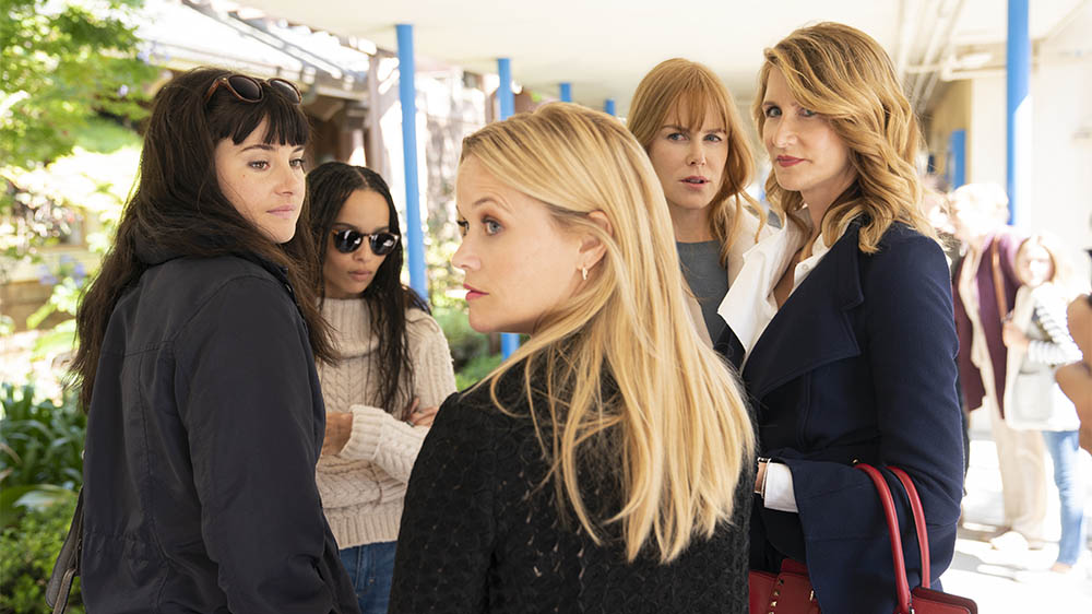Big Little Lies Music Deconstructing The Soundtrack Variety
