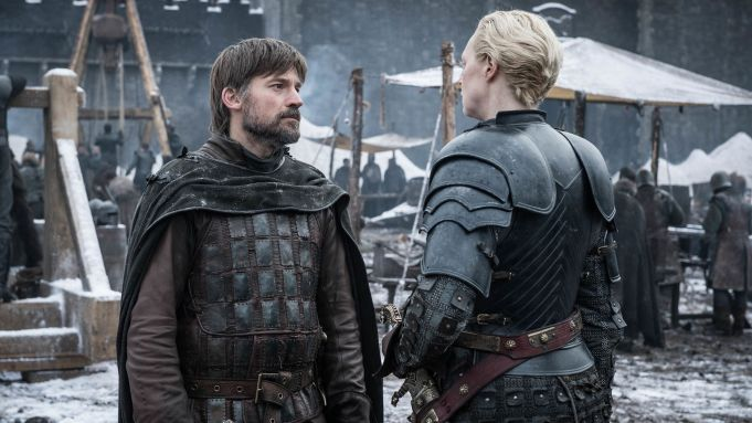 'Game of Thrones' Season 8 Episode