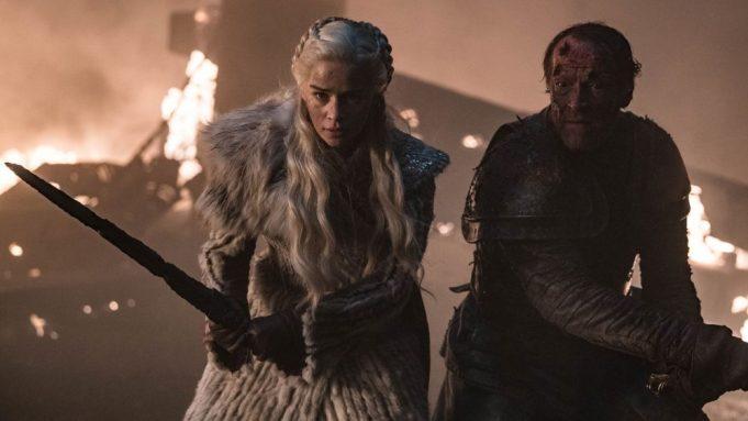 'Game of Thrones' Star Iain Glen