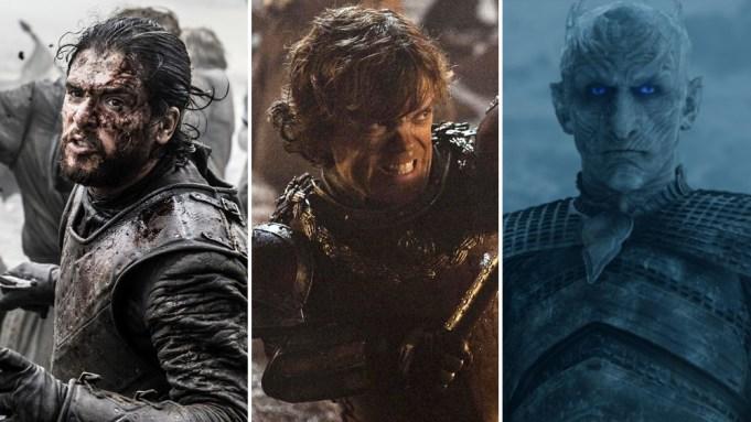 Game of Thrones Best Battles Ranked