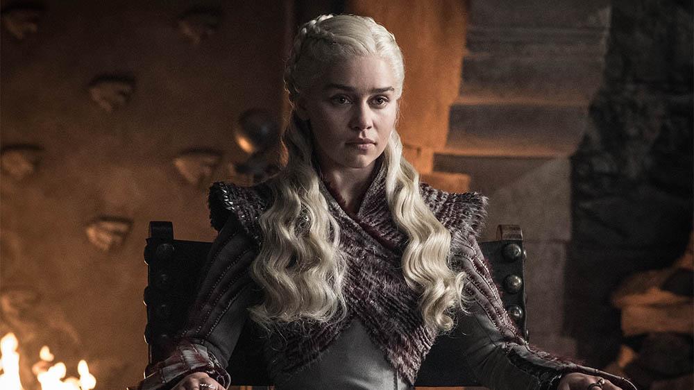 Game Of Thrones Season 8 Premiere Draws 17 4 Million Viewers Variety