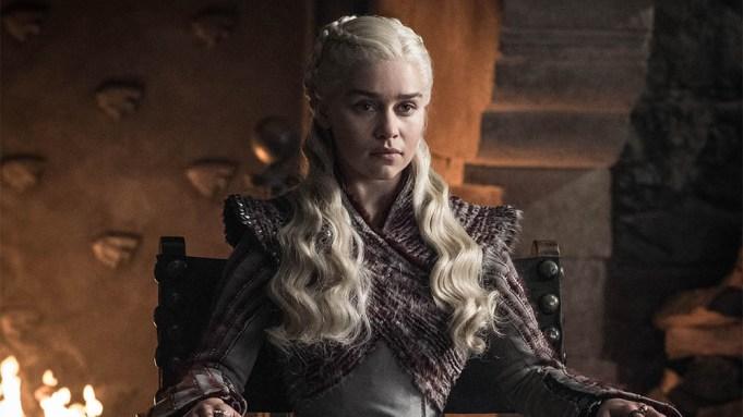 'Game of Thrones' Season 8 Premiere