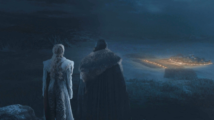 'Game of Thrones': Burning Questions After