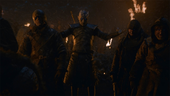 'Game of Thrones' Fans Complain About