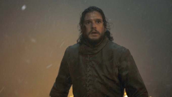 'Game of Thrones' Season 8, Episode