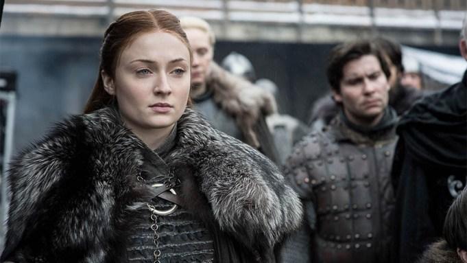 'Game of Thrones' Episode 4 Trailer