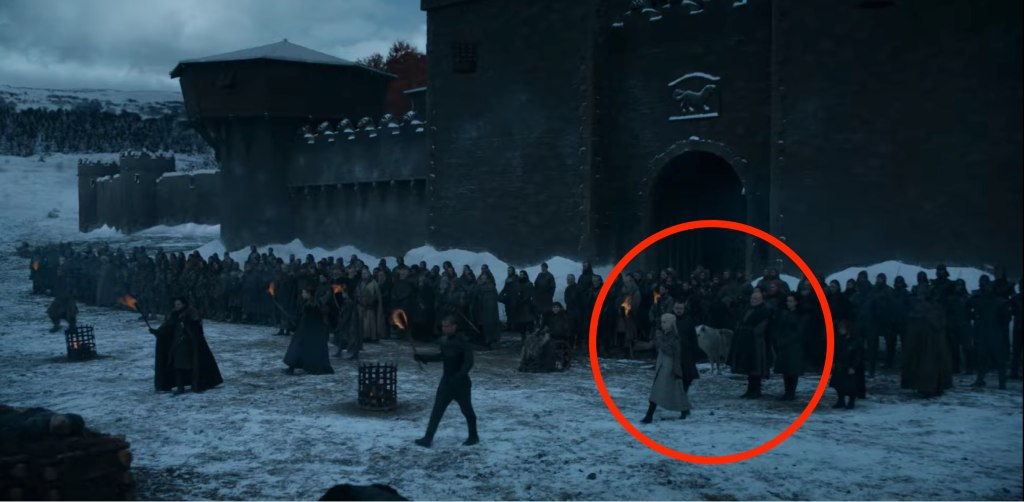 Ghost is STILL ALIVE in Game of Thrones