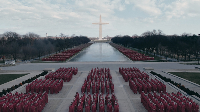 The Handmaid S Tale Season 3 Review Hulu S Drama Keeps Stalling Out Variety