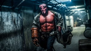 'Hellboy' Set for China Theatrical Release