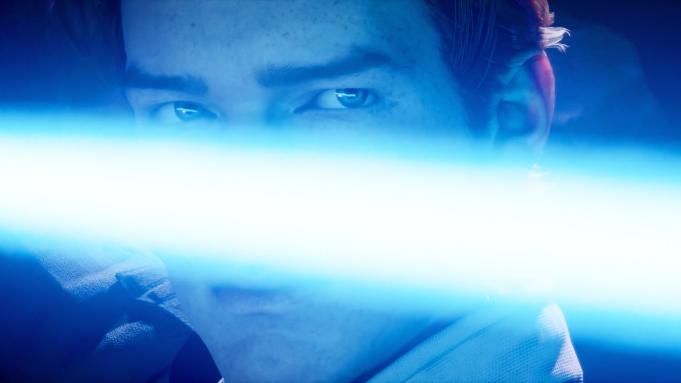 'Star Wars Jedi: Fallen Order' Detailed,