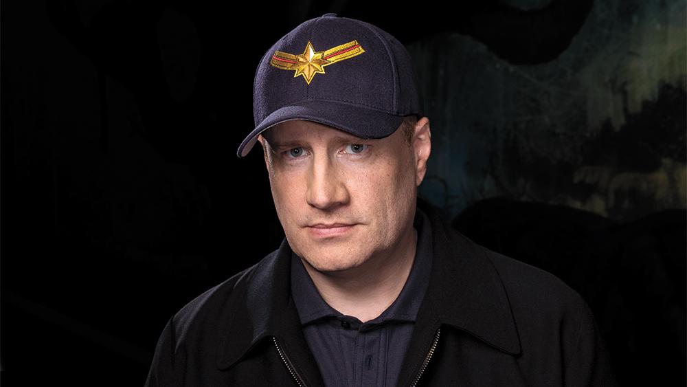 Kevin Feige on 'Avengers: Endgame' and Leading Marvel Studios - Variety