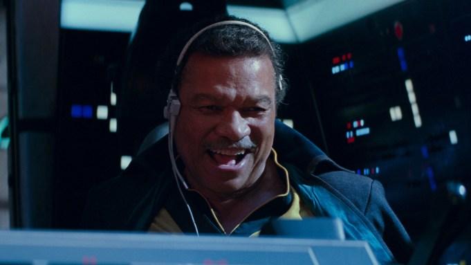'Star Wars: The Rise of Skywalker':
