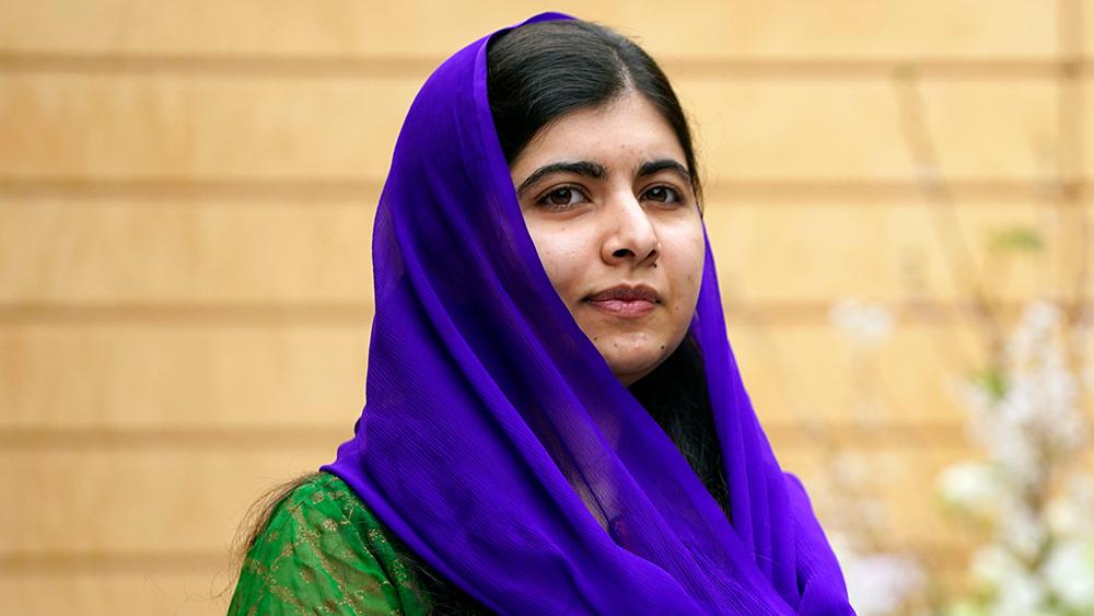 Malala Yousafzai Signs With UTA - Variety