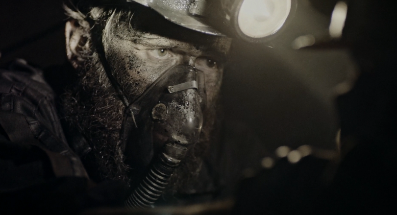 Mine 9 Review A Claustrophobic Survival Drama From Coal Country Variety