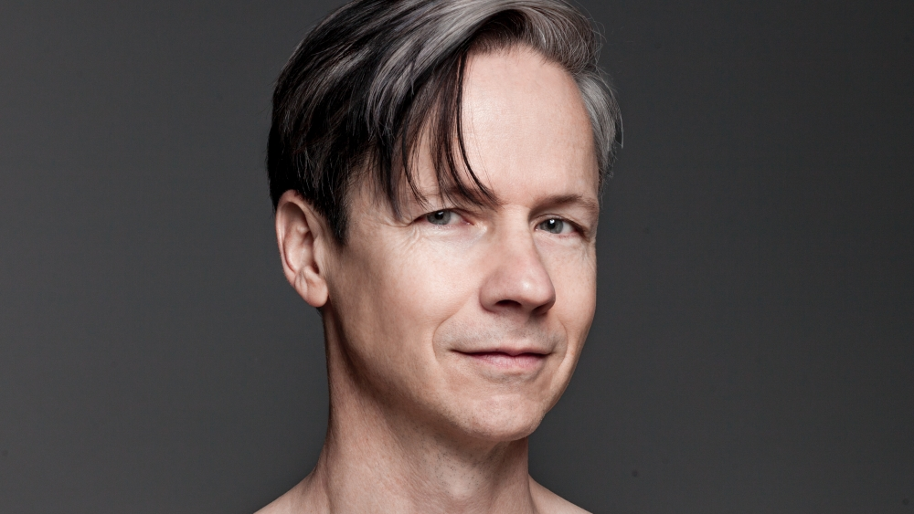 Listen: How John Cameron Mitchell's New Podcast Fits Into the Mitchellverse