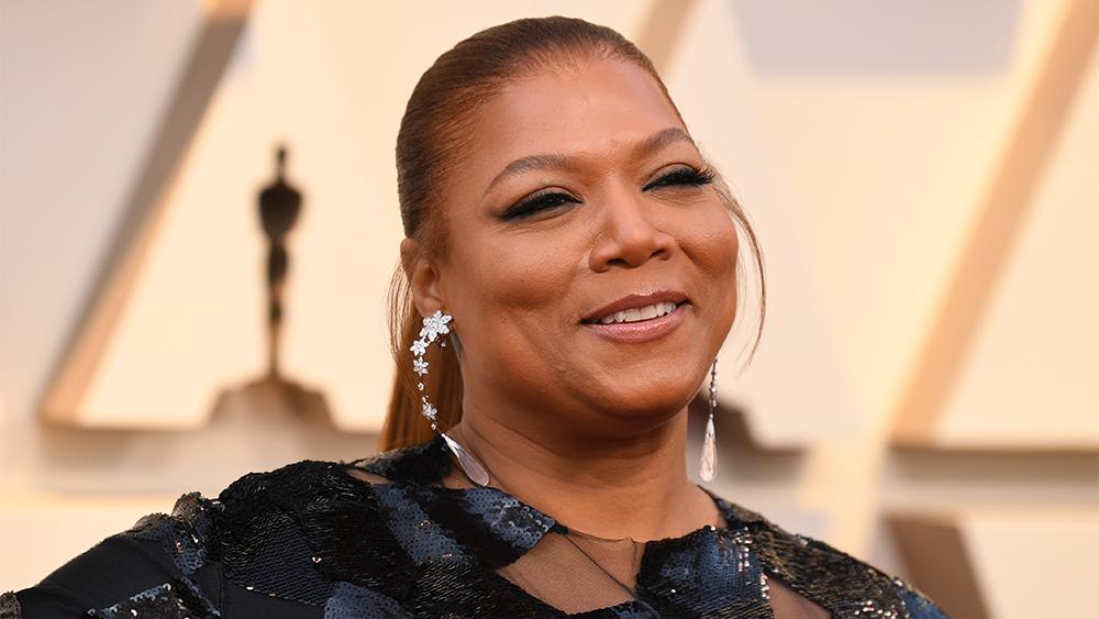 Tribeca Talk: Queen Latifah on How She Built Her Career