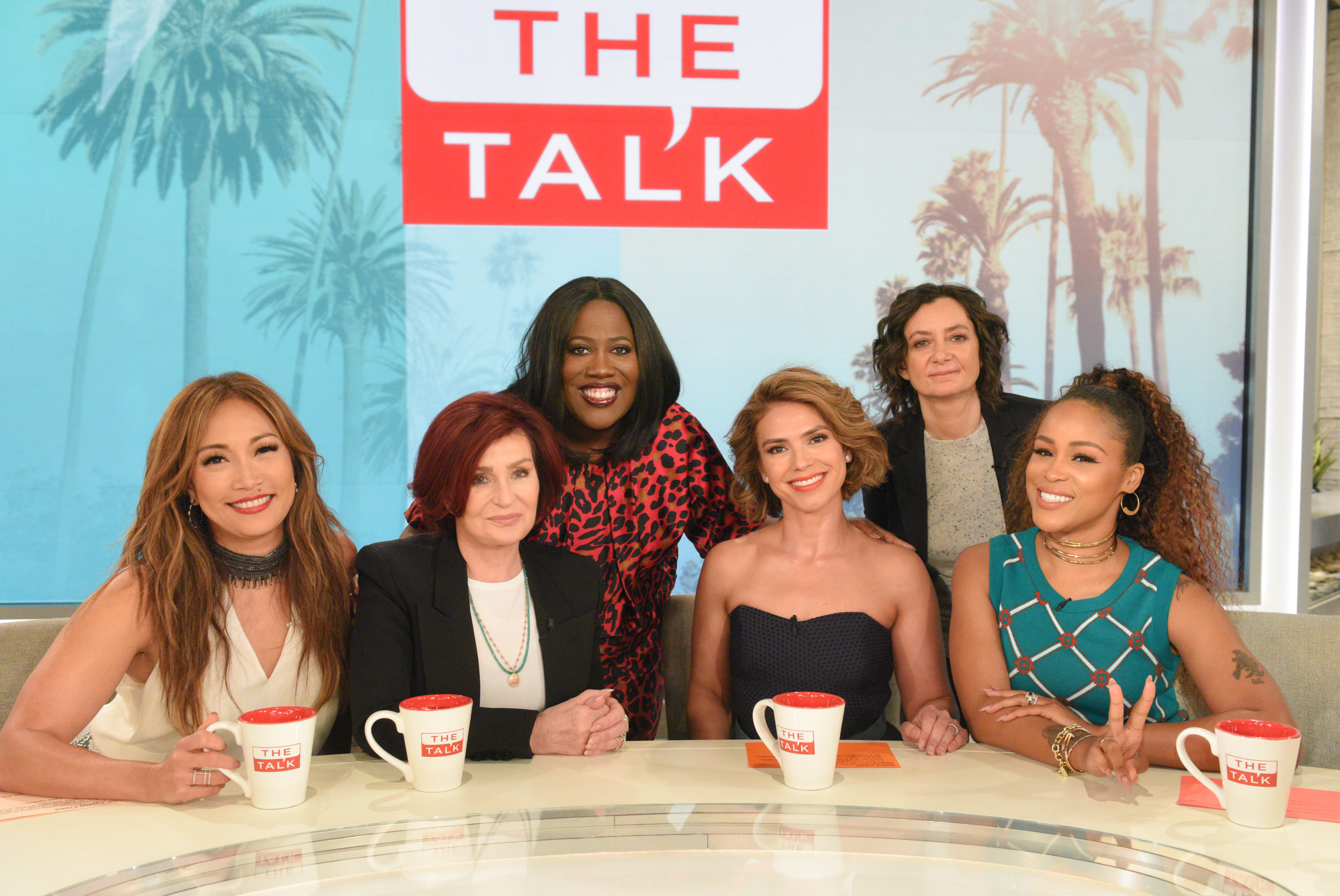 Sara Gilbert to Leave 'The Talk' - Variety