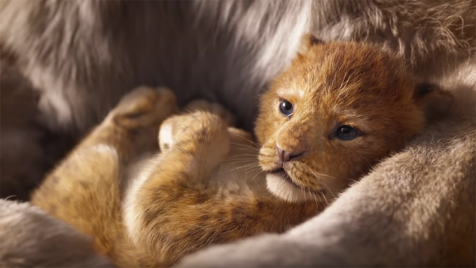 'The Lion King' Ruling Box Office