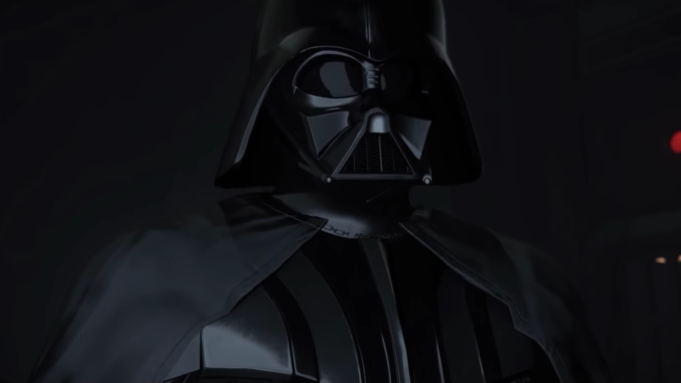 'Vader Immortal' Coming to Oculus Quest,