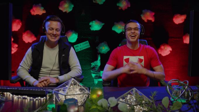 YouTube Gaming Head Ryan Wyatt Discusses