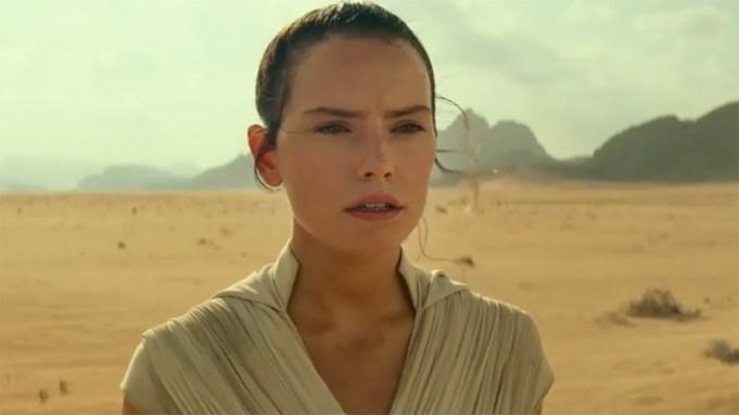 Star Wars Episode 9 Trailer