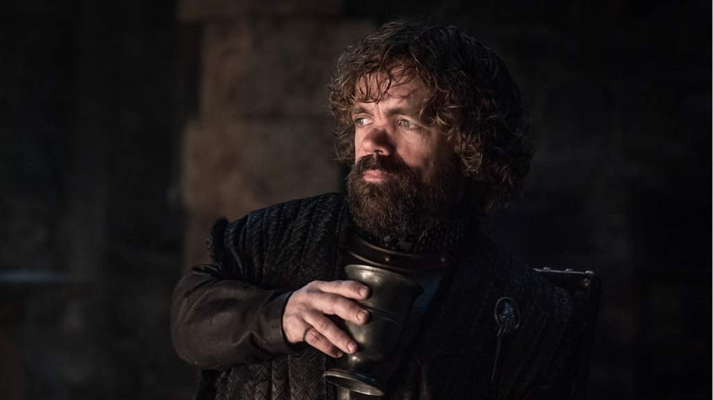 Tryion Lannister Game of Thrones Episode 2 Season 8