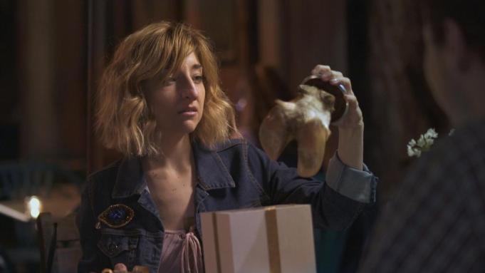 Canneseries: Argentine Short Series 'Noche De