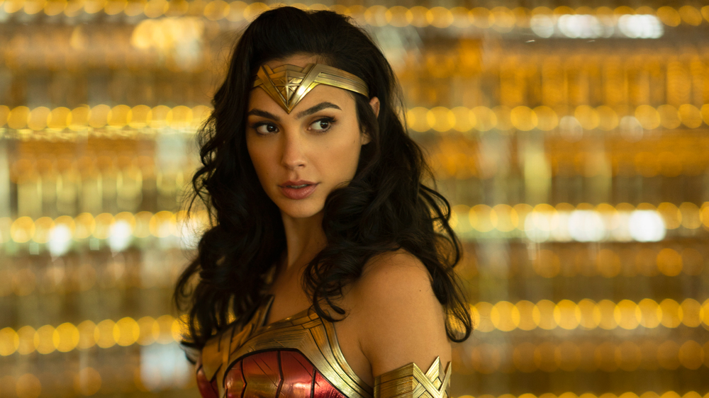 Gal Gadot Talks 'Wonder Woman 1984' and the Future of Movie Theaters