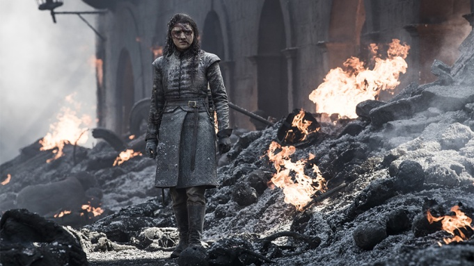 'Game of Thrones' Series Finale Trailer