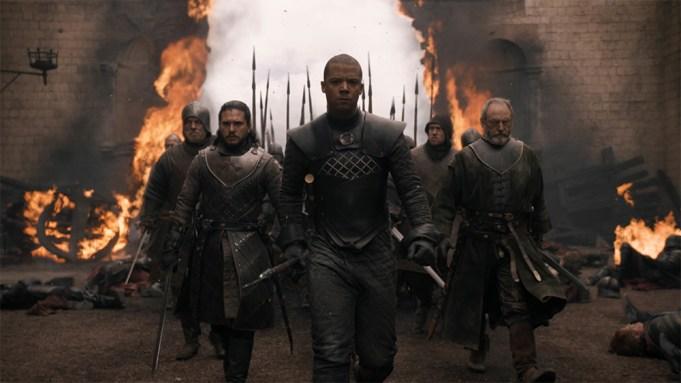 'Game of Thrones' Ratings: Penultimate Episode