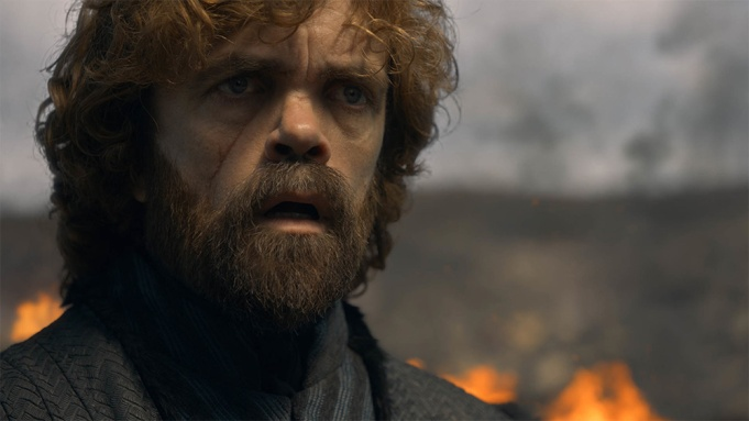 'Game of Thrones:' Most Shocking Moments